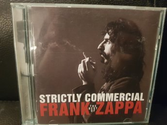 Best of Frank Zappa - Strictly Commercial CD