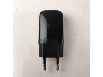 HTC, Adapter, Svart