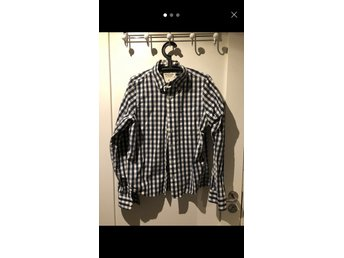 Abercrombie & Fitch Men's Shirt, Size M, Very good condition. 100% cotton