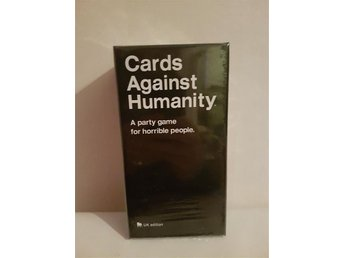 Cards against humanity grundspel UK edition - örebro - Cards against humanity grundspel UK edition - örebro