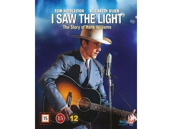 I saw the Light, Bluray, Drama