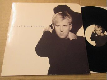 "Howard Jones ""To One"""