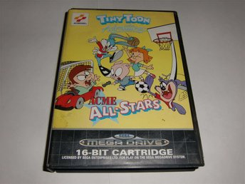 Tiny Toon Acme all-stars
