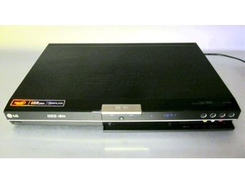 TYST 320GB/456 timmar,HDMI,USB.TIME SHIFT,Chase Play,Divx,WMA,,mm.HI-SPEED COPY