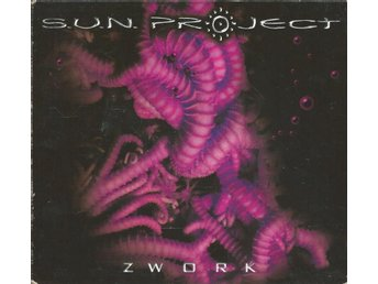 S.U.N. Project ?– Zwork -DIGIPACK!