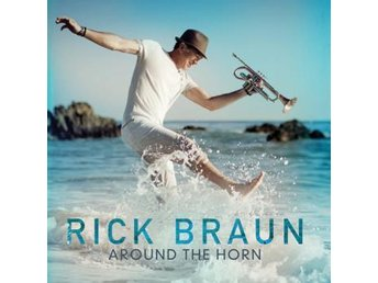 Brown Rick: Around The Horn (CD)