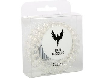 HH Simonsen Haircuddles Clear XL 2st/frp