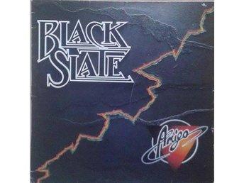 Black Slate title* Amigo* Reggae, Roots Reggae Netherlands LP - Hägersten - Black Slate title* Amigo* Reggae, Roots Reggae Netherlands LP - Hägersten