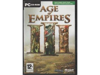 Age of Empires 3 - Sollentuna - Age of Empires 3 - Sollentuna