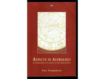 Aspects in Astrology - Sue Tompkins (På engelska)