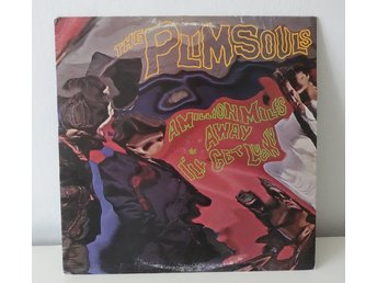 ** THE PLIMSOULS - A MILLION MILES AWAY **