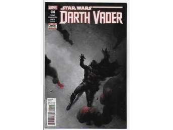 Darth Vader Volume 2 # 4 NM Ny Import