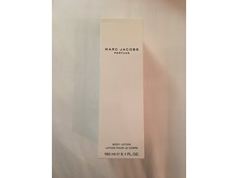 Body Lotion MARC JACOBS i doften 'Woman'