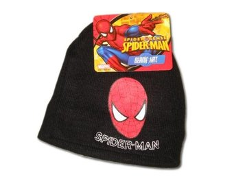 Spindelmannen / Spiderman Beanie - Mössa