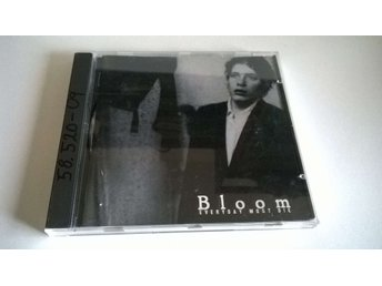 Bloom - Everyday Must Die, CD