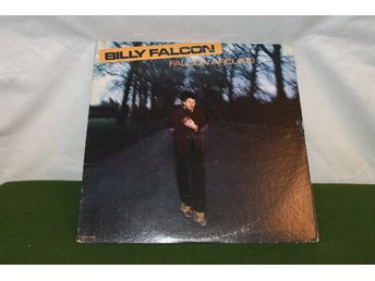 Billy falcon
