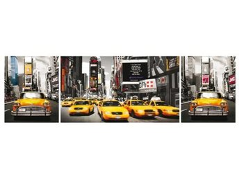 New York - Taxi 2
