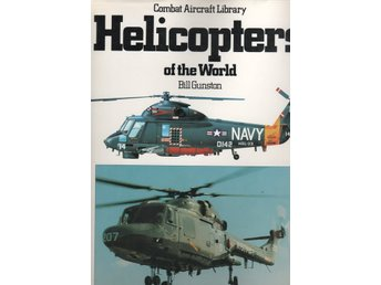 Helicopters of the World