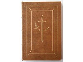 Sir Walter Scott - The Talisman - Easton Press - 100 Greatest Books Ever Written - Tierp - Sir Walter Scott - The Talisman - Easton Press - 100 Greatest Books Ever Written - Tierp