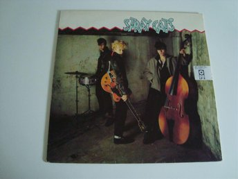 Stray Cats  1A Album 1981