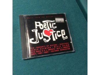 Poetic Justice 2pac soundtrack