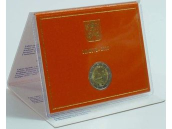 Vatikanstaten: 2 Euro minnesmynt 2016, Bicentenary of the Vatican Gendarmerie