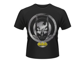 BATMAN HEAD T-Shirt - Large