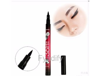 Eyeliner Waterproof Eye Liner Pencil Pen