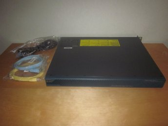 Cisco ASA 5520 Security Plus