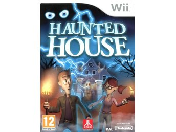 Wii - Haunted House (Beg)