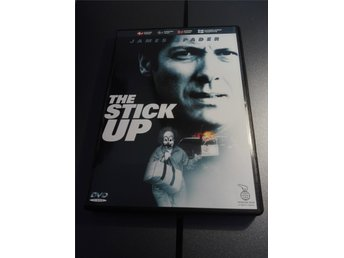 The Stickup (2002) Ny DVD Reg.2 (svensk text) James Spader, Leslie Stefanson