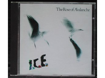THE ROSE OF AVALANCHE - I.C.E.