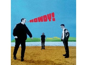"Teenage Fanclub: Howdy! (Rem) (Vinyl LP + Vinyl 7"")"