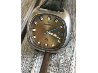 Vintage Certina 288 Automatic
