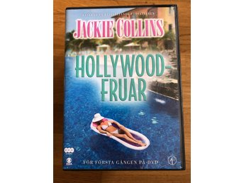 Hollywood Fruar -Jackie Collins-