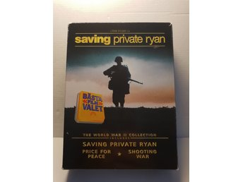Saving Private Ryan    WW2 Collection   Dvd