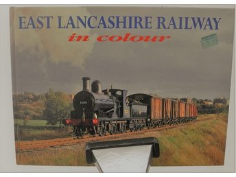 East Lancashire railway in colour