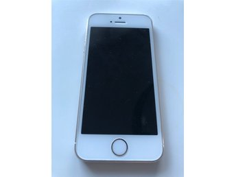 iPhone 5s - 32GB - Superskick!