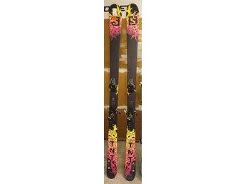 ᐈ Köp & sälj Slalom begagnat & oanvänt på Tradera