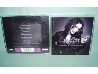 HIM - Deep shadows and brilliant highlights , CD 2001 , ,