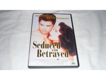 Seduced and betrayed - Susan Lucci - David Charvet - Svensk text