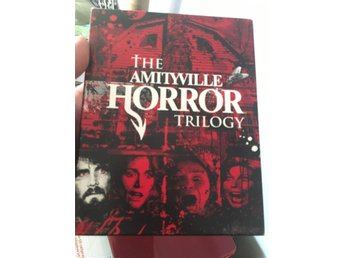 The Amityville horror trilogy - Scream factory