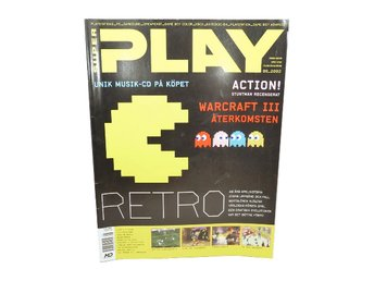 Super Play Nr 8 2002 RETRO