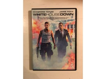 White house down/Channing Tatum/Jamie Foxx