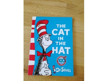 "Dr Seuss ""The cat in the hat"""