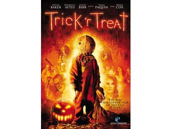 Trick R Treat - Trick Or Treat - 2007 (Anna Paquin, Brian Cox)