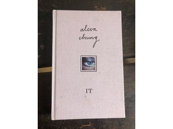 Alexa Chung - it , coffe table book