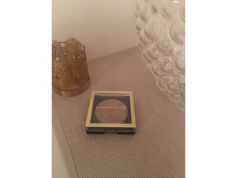 NY plomberad Max Factor Creme Bronzer, 5 light gold