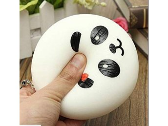 Squishy panda slow rising 10cm stor