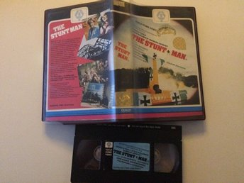 The Stunt Man (1980) - Guild (Import)